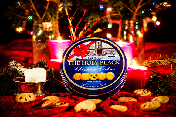 Christmas Cookies 3-in-1 Shaving Soap