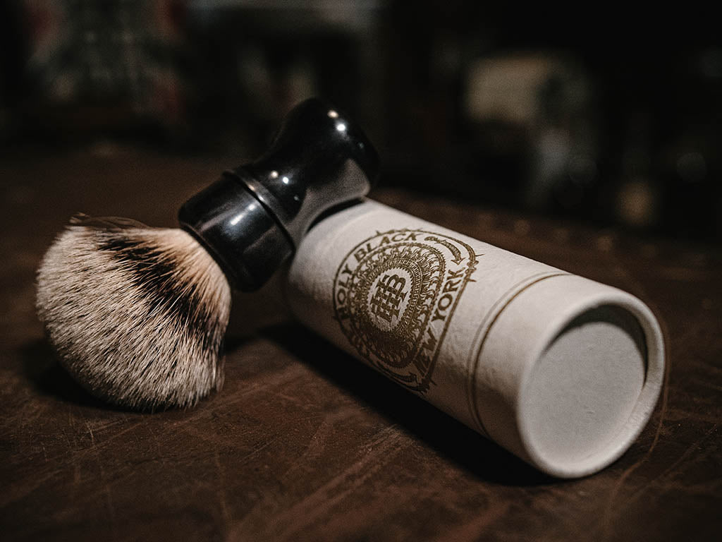 Heirloom Shaving Brush