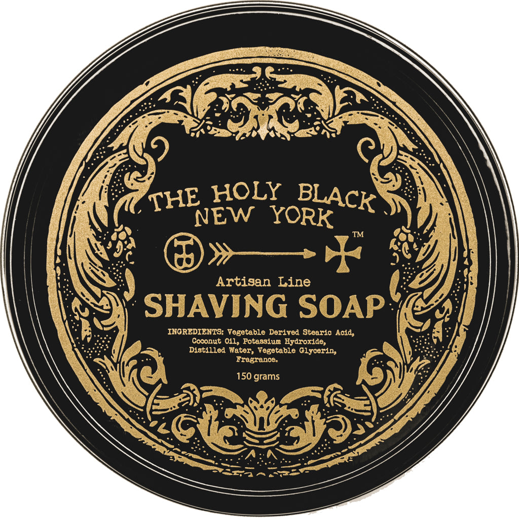 Artisan Line Shaving Soap
