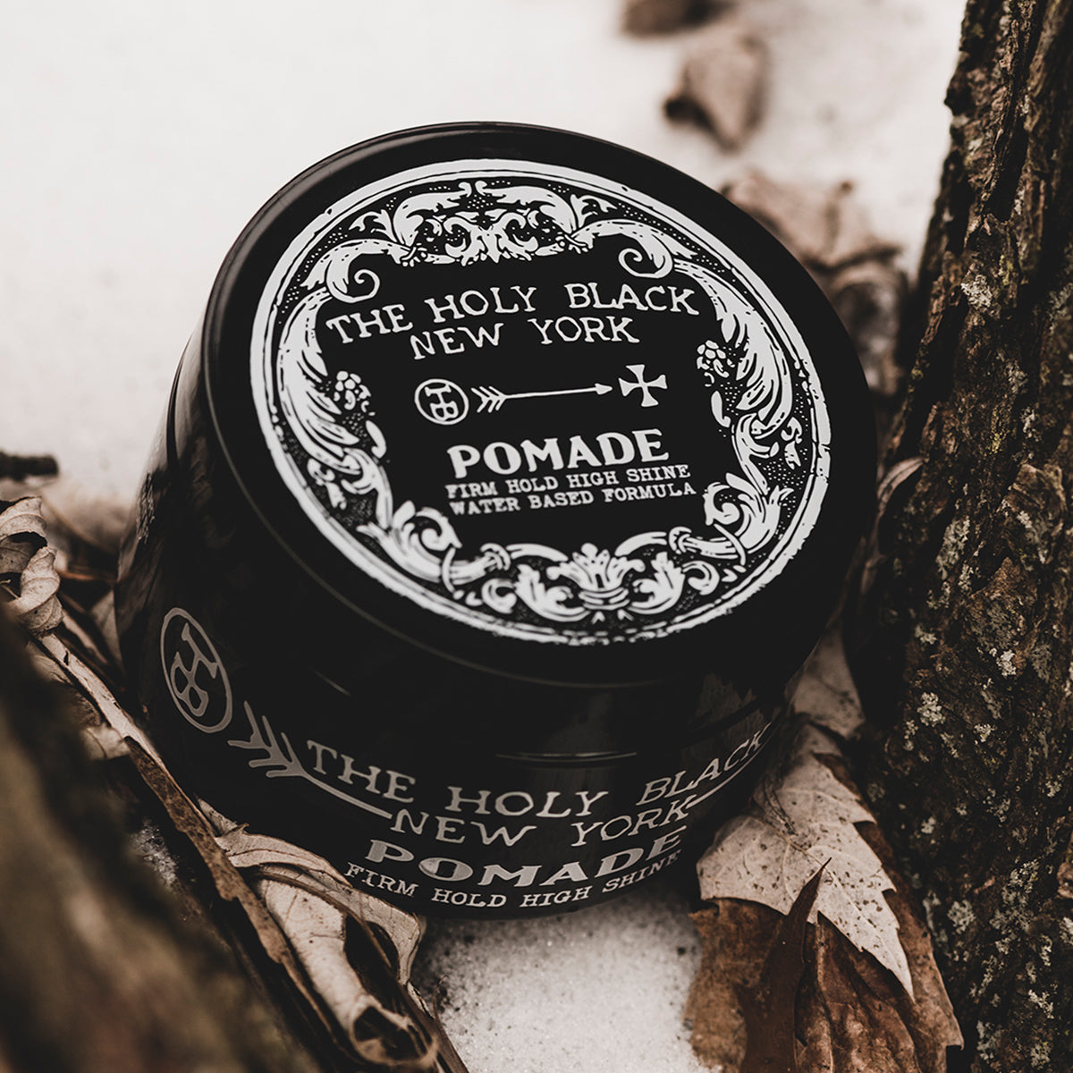 High Shine Original Pomade