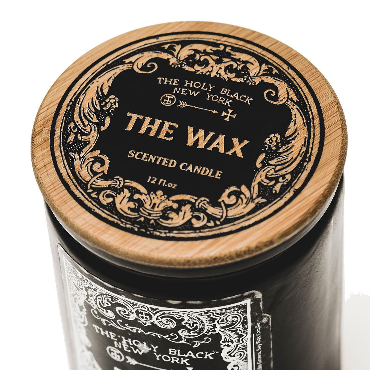 THE WAX Scented Candle