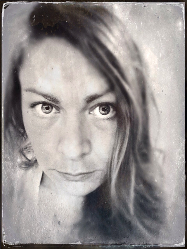 tintype, digital tintype, wetplate, wetplate collodion, collodion, Hipstamatic snap pack, TinType app