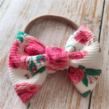 Baby Headband, Turban, Baby Bows Hair Accessories