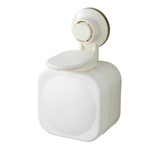 Bathroom Wall Mounted Soap Dispenser