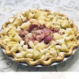 Corned Beef & Cabbage Pie