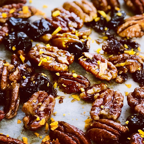 Old Fashoned Pecans/ 8 0z