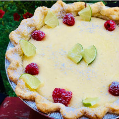 Summer Cooler Pie