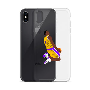 Mamba (IPhone 6-XR)