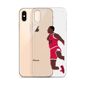 G.O.A.T (IPhone 6-XR)