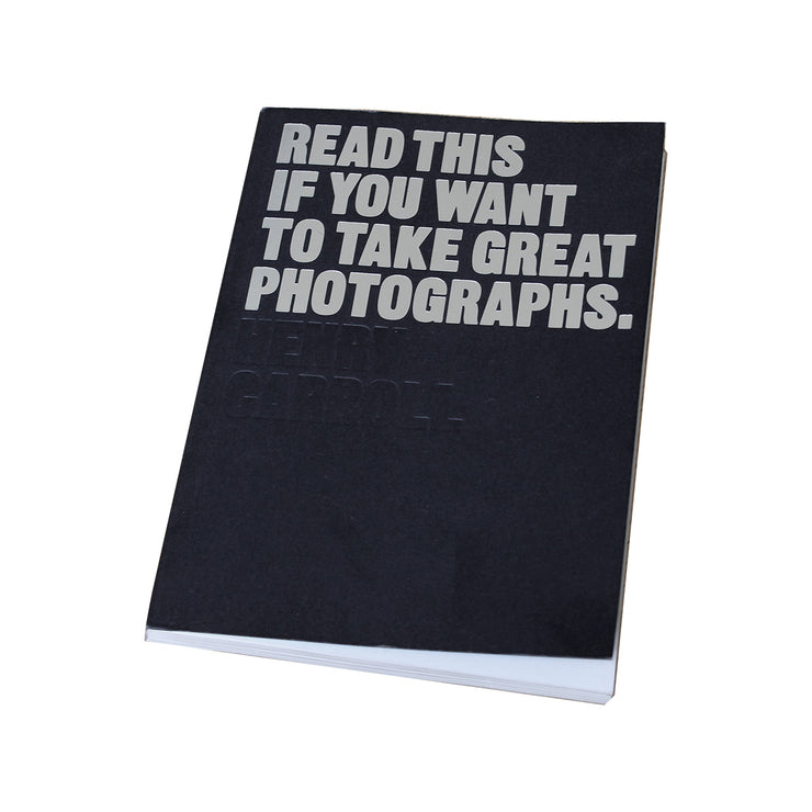Read this if you want to take great photographs (bok)-Book-Laurence King-Fotomobil.no