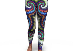OCTOUNIVERSE LEGGINGS