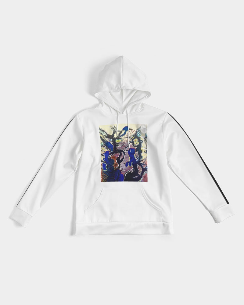 Tree of Life Spacious Hoodie