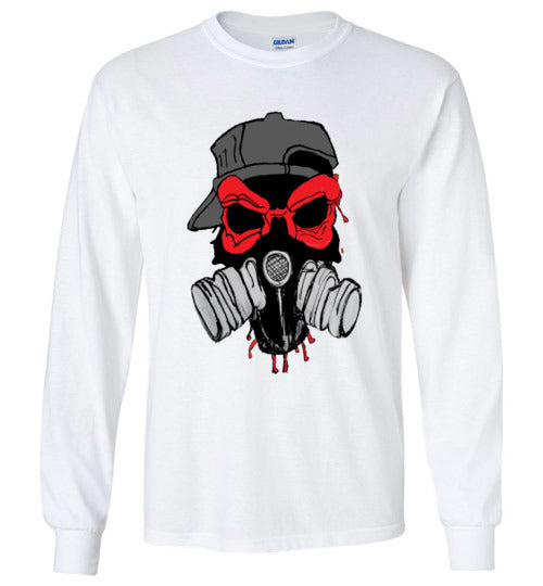 POET OV WAR LONG SLEEVE