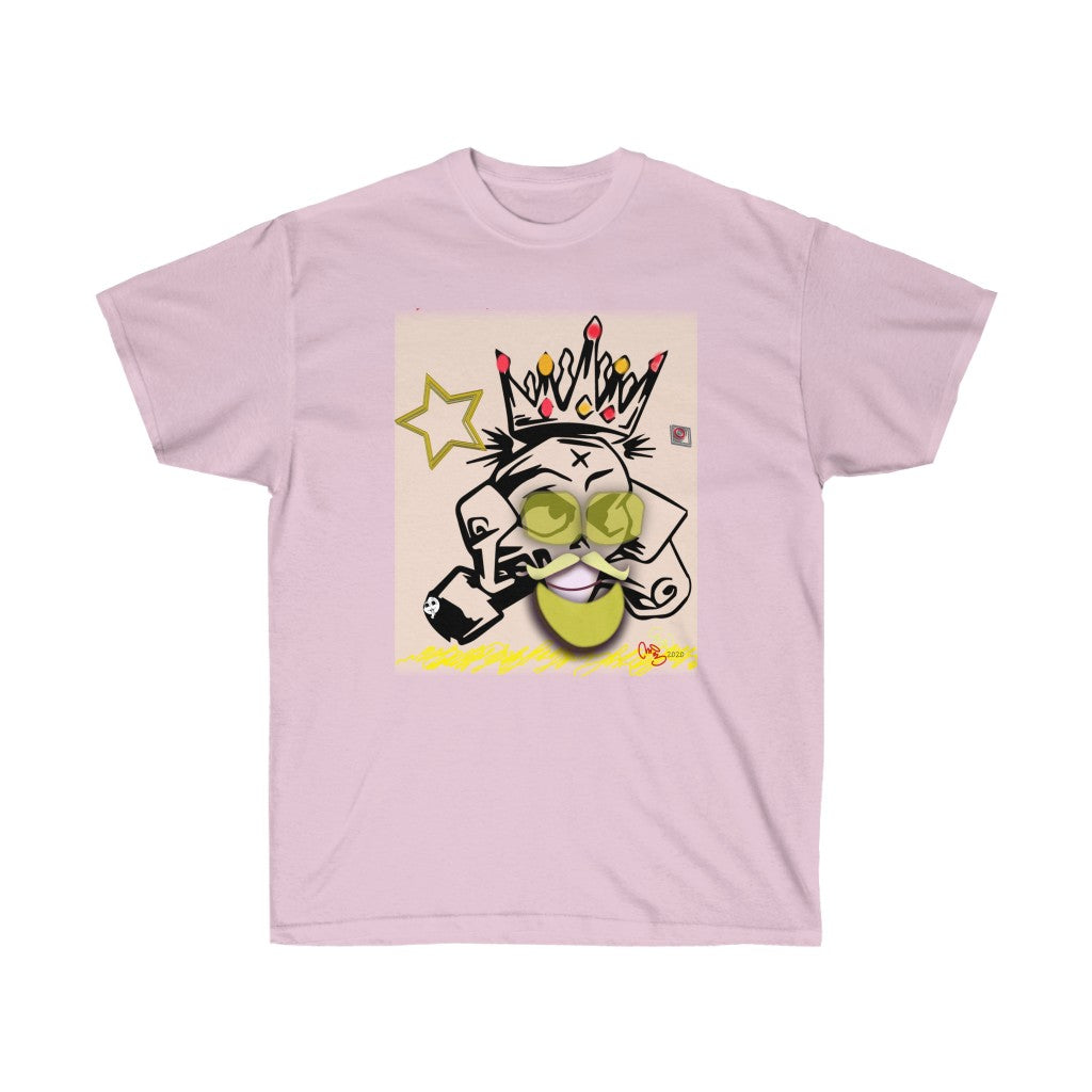 Izzi Starz Ultra Cotton Tee
