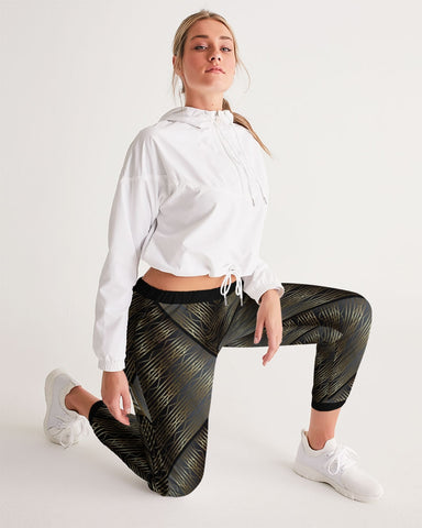 Egypt Slim Track Pants
