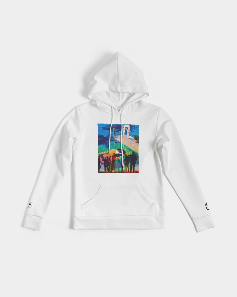 Pool Party 2020 Slim Hoodie