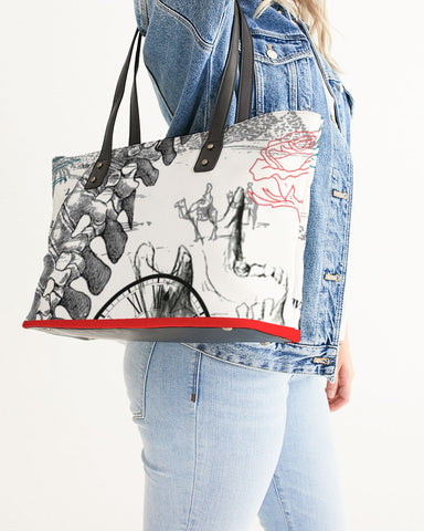 Dream State Stylish Tote