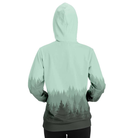 Among the Pines Hoodie