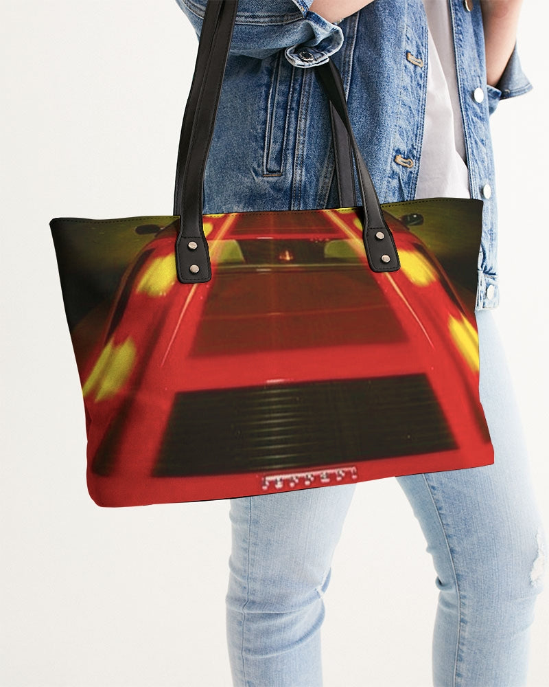 Speed Racer Stylish Tote