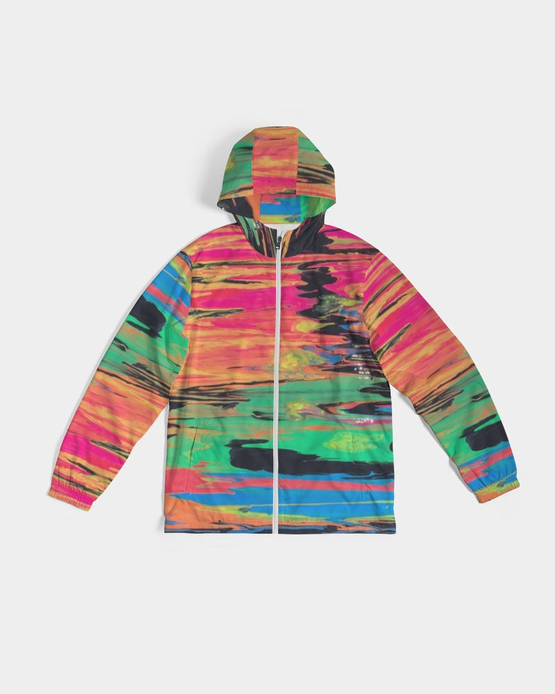 Colorwave Men's Windbreaker
