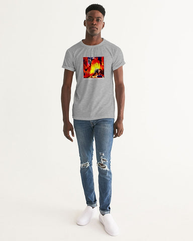 SC Limited Secret Meeting Men's Graphic Tee