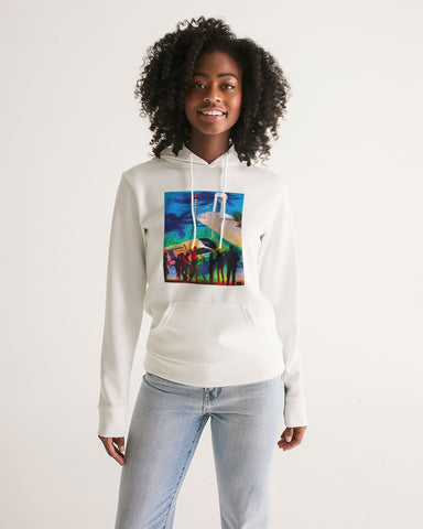 SC Limited Pool Party 2020 Women's Hoodie