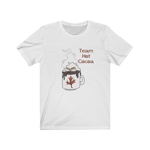 Team Hot Chocolate Tee