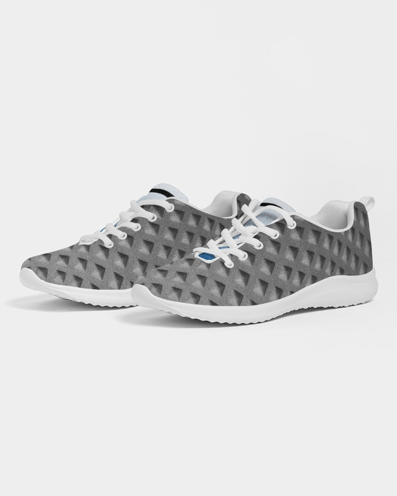 Steel Athletic Shoe
