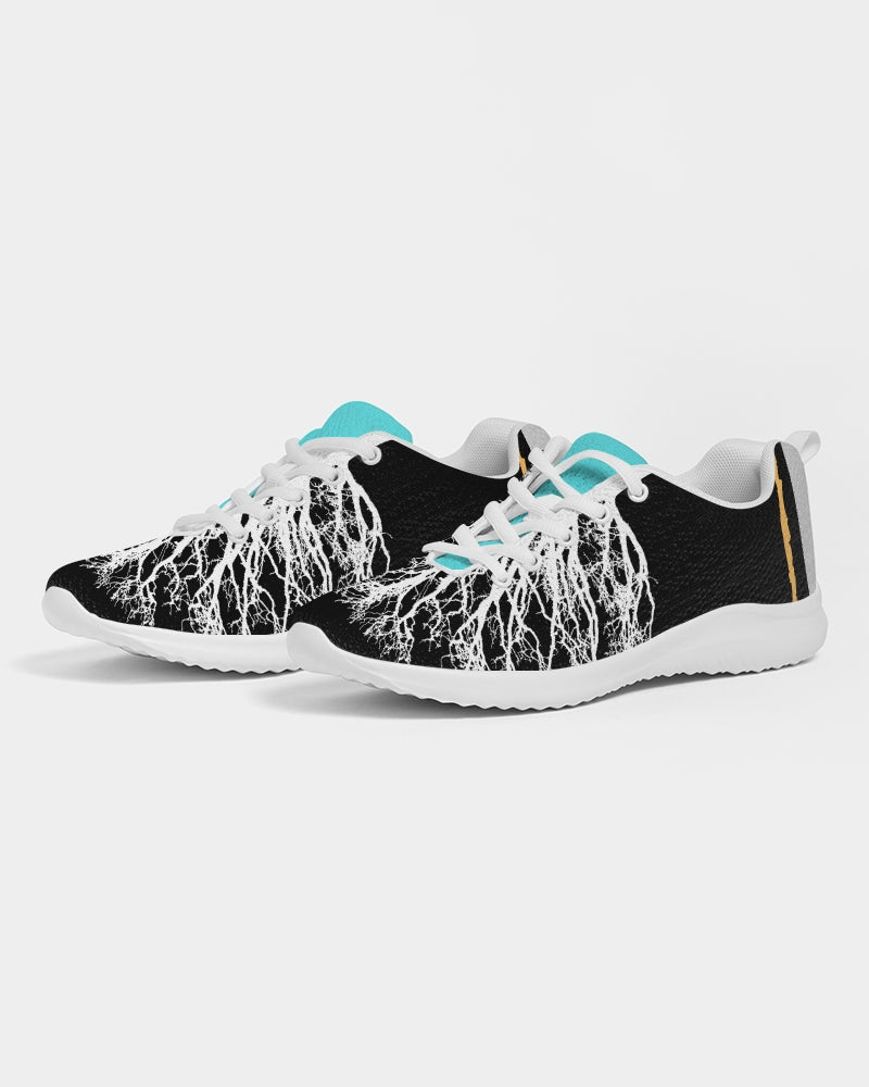 Growth Athletic Shoe