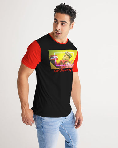 Izzi Starz My Bag Men's Tee