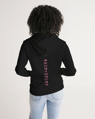 SC Limited Seductive Lips Women's Hoodie