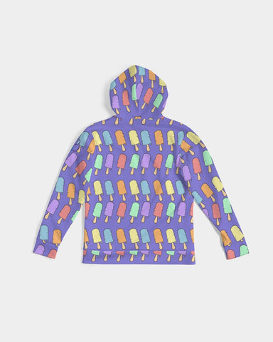 Summer Vaeaboo Icecream Spacious Hoodie