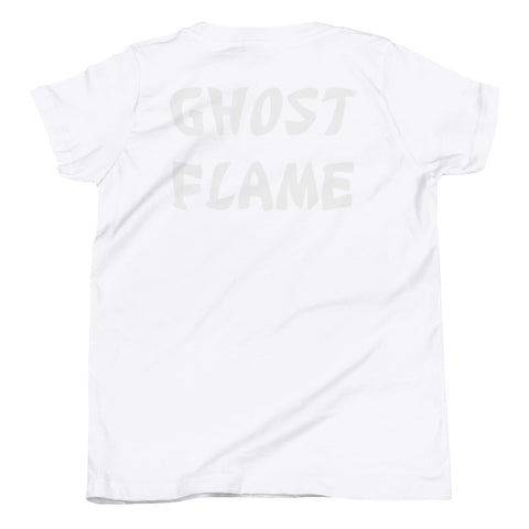 Ghost Flame Youth Short Sleeve T-Shirt