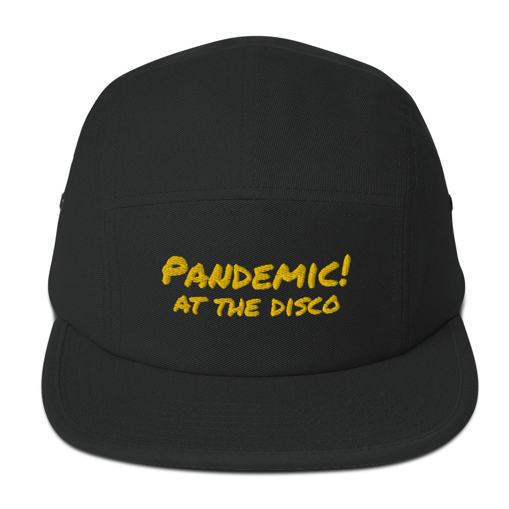 Pandemic! at the Disco Hat
