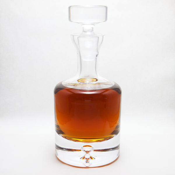 Lead-free Ravenscroft Taylor decanter