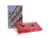 "Turnbull Green - ""Jensen's Recreation"" Cassette Tape"
