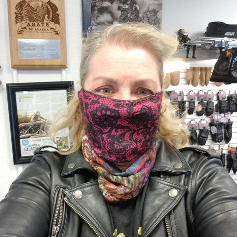 Buffs, Masks, & Neck Warmers
