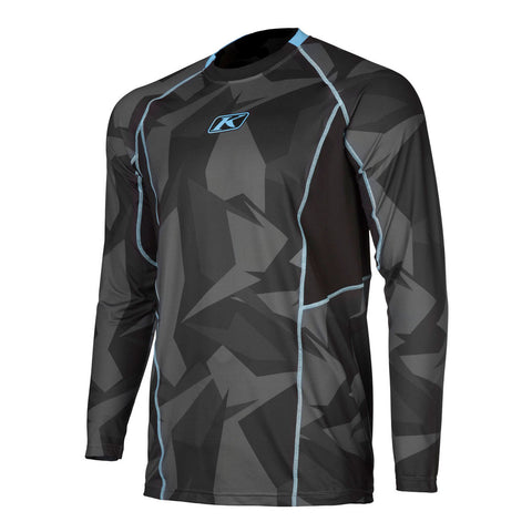 Klim Aggressor Cool- 1.0 Long Sleeve