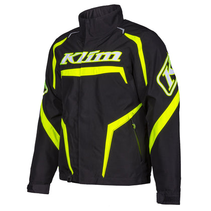 Kaos Jacket Youth