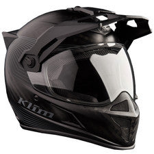 Klim Krios Karbon Adventure Helmet with Transitions Lens ECE/DOT