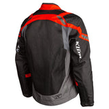 Men's Induction Jacket