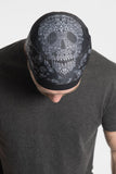 Hair Glove Soaker Skull Cap