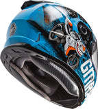 GMAX Youth Beasts Helmet