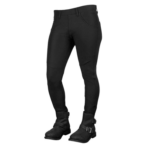 Comin' In Hot Reinforced Yoga Moto Pant