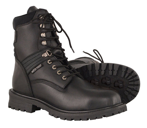 Milwaukee Logger Boot Waterproof