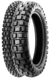 Continental TKC80 Rear Tire