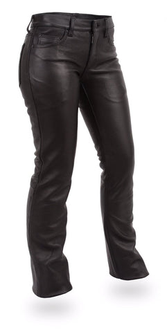 Alexis Women's Leather Pant