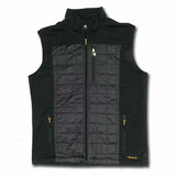 VOLT GOLO MEN'S 7V SOFTSHELL HEATED VEST