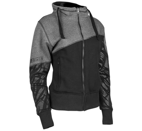 Cat Out'a Hell 2.0 Armored Women's Hoody
