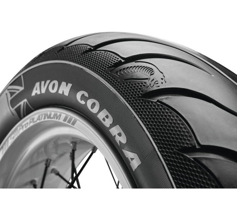 Avon Tyres Cobra Chrome AV92 Rear Tires